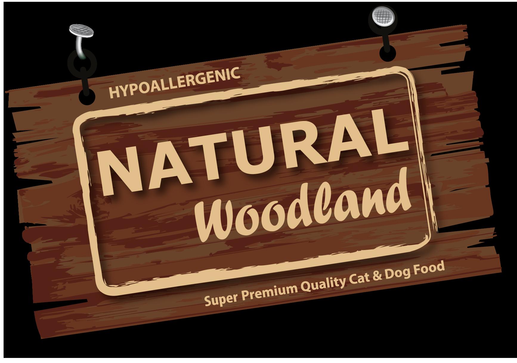 Natural Woodland